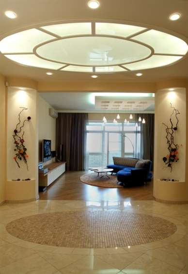 Dramatic Foyer Lighting : Light fixture magic gallery